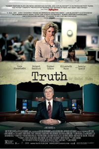 Truth (2015)  poster