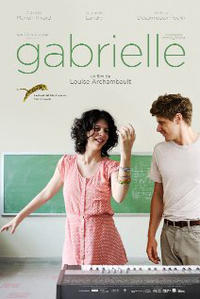 Gabrielle (2013) poster