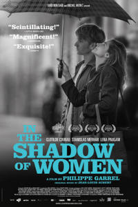 In the Shadow of Women poster