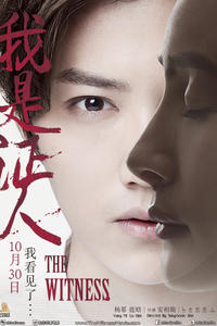 The Witness (Wo Shi Zheng Ren) poster