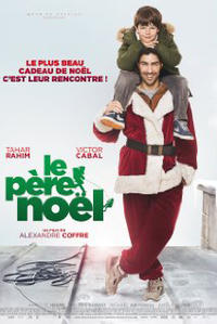Le Pere Noel poster