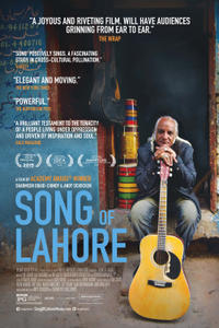 Song of Lahore poster