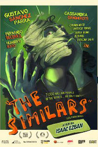 Los Parecidos/The Similars poster