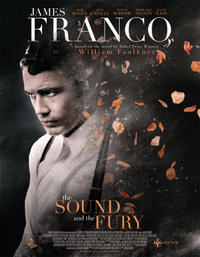 The Sound and the Fury (2015) poster