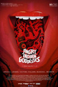 Angry Indian Goddesses poster