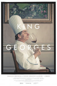 King Georges poster