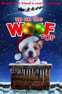 Up on the Wooftop poster