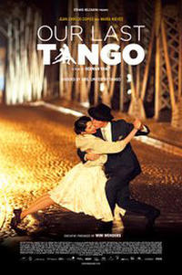 Our Last Tango poster