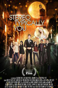Stereotypically You poster