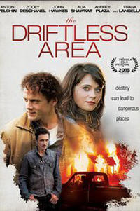 The Driftless Area poster