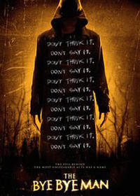 The Bye Bye Man poster