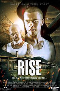 Rise poster