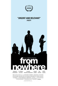 From Nowhere poster
