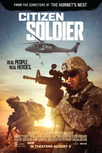 Citizen Soldier poster