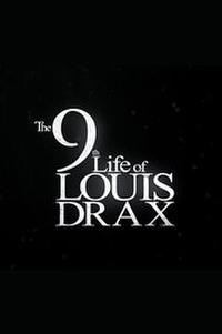 The 9th Life of Louis Drax poster