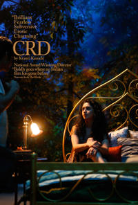 CRD poster