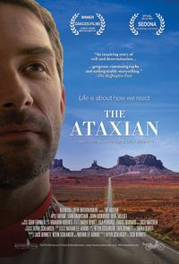 The Ataxian poster