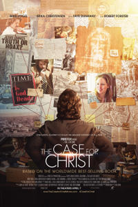 The Case for Christ (2017) poster