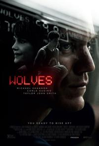 Wolves (2017) poster