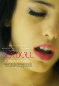 Sex Doll poster