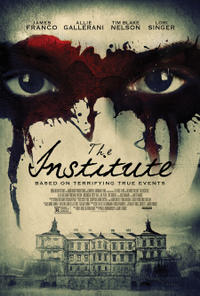 The Institute (2017) poster