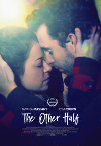 The Other Half (2017) poster