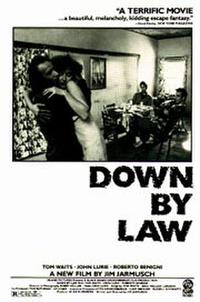 Down by Law poster