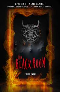 The Black Room (2017) poster