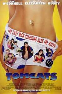 Tomcats (2001) poster