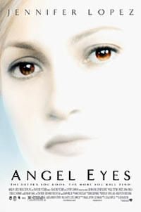Angel Eyes poster