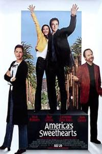 America's Sweethearts poster