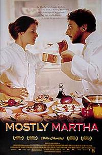 Mostly Martha poster