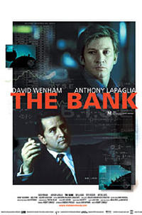 The Bank poster