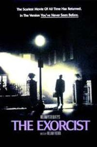 The Exorcist (2000) poster
