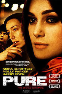 Pure (2004) poster