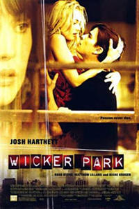 Wicker Park poster