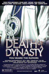 Death of a Dynasty poster