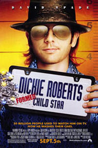Dickie Roberts: Former Child Star poster