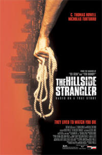 The Hillside Strangler poster