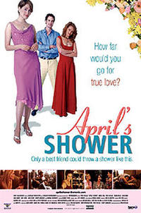 April's Shower poster