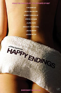 Happy Endings poster
