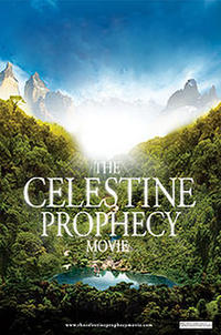 The Celestine Prophecy poster