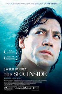 The Sea Inside poster
