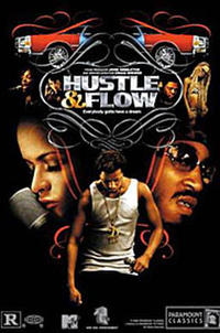 Hustle & Flow poster