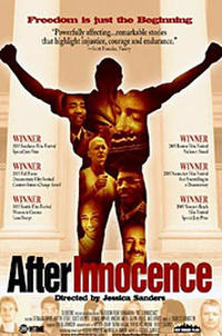 After Innocence poster