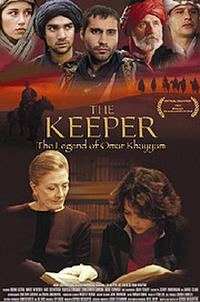 The Keeper: The Legend of Omar Khayyam poster