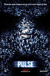 Pulse (2006) poster