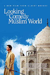 Looking for Comedy in the Muslim World poster