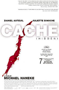 Cache poster