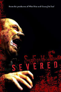 Severed poster